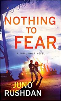 nothing to fear by juno rushdan