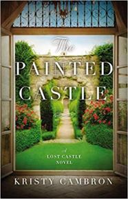 painted castle by kristy cambron
