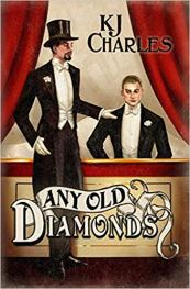 any old diamonds by kj charles