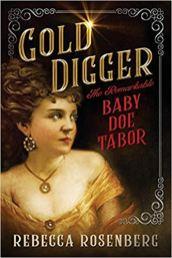 gold digger by rebecca rosenberg