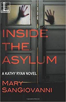 inside the asylum by mary sangiovanni