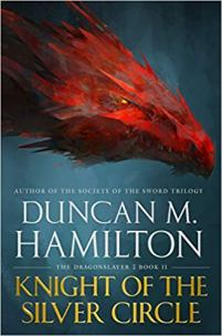knight of the silver circle by duncan m hamilton
