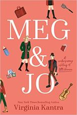 meg and jo by virginia kantra