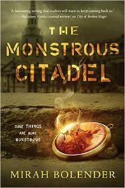 monstrous citadel by mirah bolender