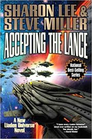 accepting the lance by sharon lee and steve miller