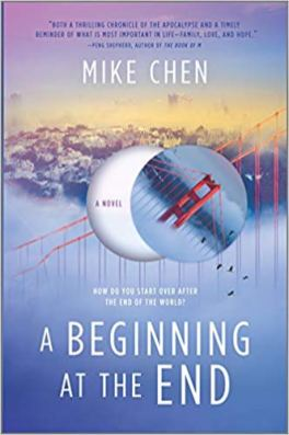 beginning at the end by mike chen