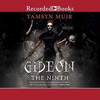 gideon the ninth by tamsyn muir audio