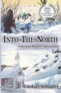 into the north by lindsay schopfer