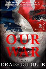 our war by craig dilouie