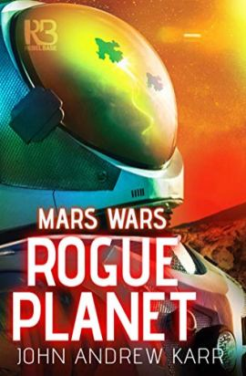 rogue planet by john andrew karr