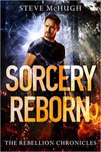 sorcery reborn by steve mchugh