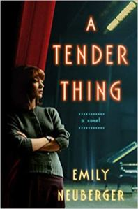 tender thing by emily neuberger