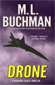 drone by ml buchman