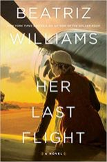 her last flight by beatriz williams