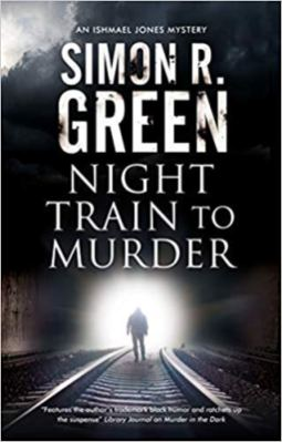 night train to murder by simon r green