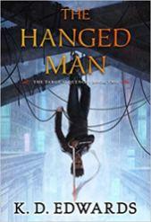 hanged man by kd edwards