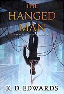 hanged man by kd edwards