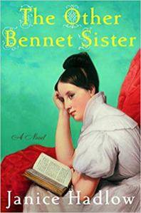 other bennet sister by janice hadlow