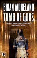tomb of gods by brian moreland