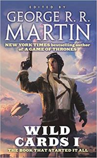 wild cards 1 by george r r martin
