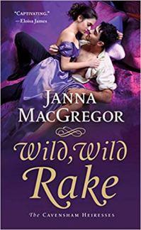 wild wild rake by janna macgregor