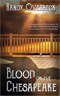 blood on the chesapeake by randy overbeck
