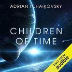 children of time by adrian tchaikovsky audio