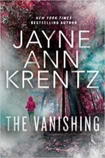 vanishing by jayne ann krentz
