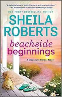 beachside beginnings by sheila roberts