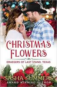 christmas flowers by sasha summers