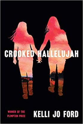 crooked hallelujah by kelli jo ford