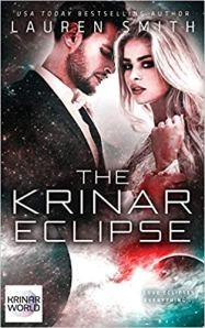 krinar eclipse by lauren smith