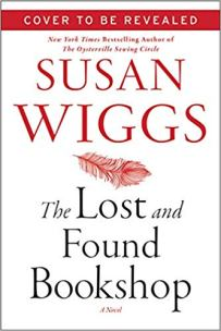 lost and found bookshop by susan wiggs