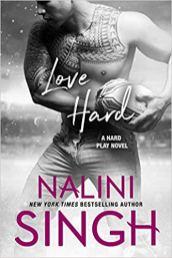 love hard by nalini singh