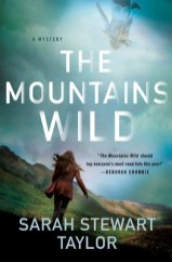 mountains wild by sarah stewart taylor