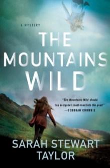 mountains wild by sarah stewart taylor