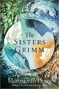 sisters grimm by menna van praag