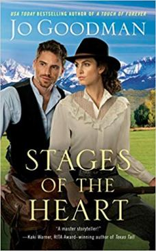 stages of the heart by jo goodman