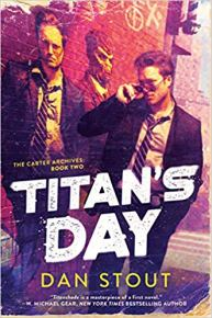 titans day by dan stout