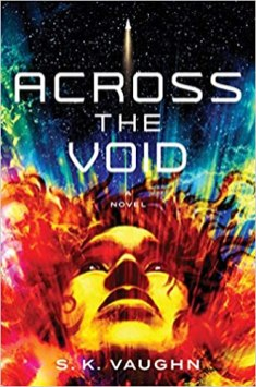 across the void by sk vaughn