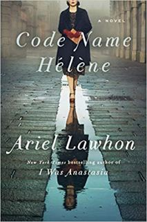 code name helene by ariel lawhon