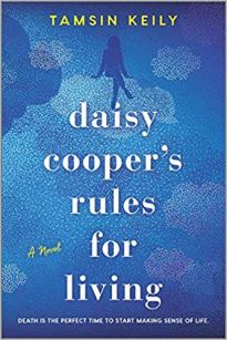 daisy coopers rules for living by tamsin keily