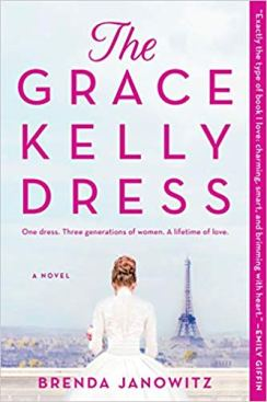 grace kelly dress by brenda janowitz