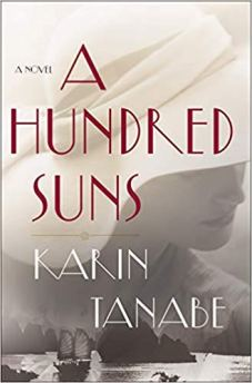 hundred suns by karin tanabe