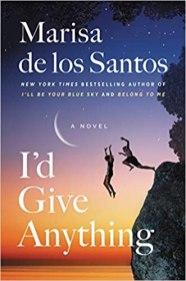 id give anything by marisa de los santos