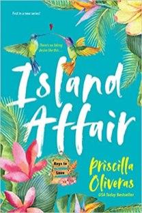 island affair by priscilla oliveras