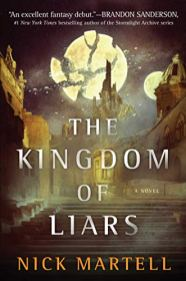 kingdom of liars by nick martell