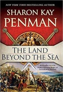 land beyond the sea by sharon kay penman