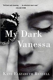 my dark vanessa by kate elizabeth russell