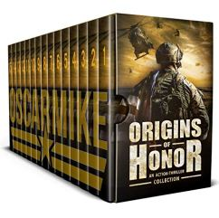 origins of honor collection